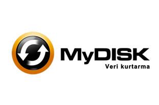 mydisk 1