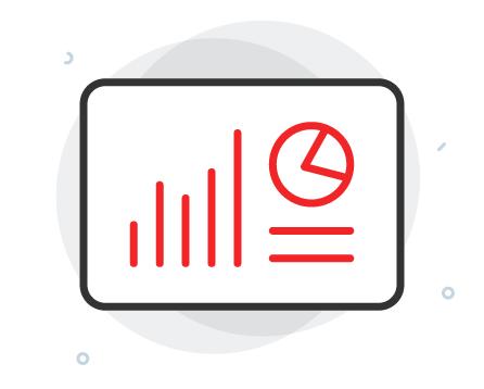 intuitive dashboard